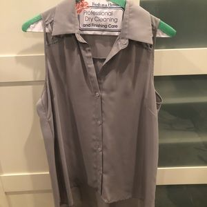Soprano small blouse